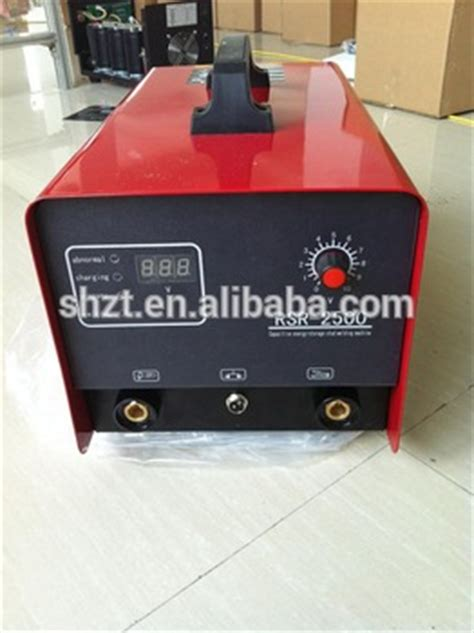 how to discharge a capacitor with screwdriver capacitors discharge stud bolt welding stud welder buy stud welder for sale stud bolt