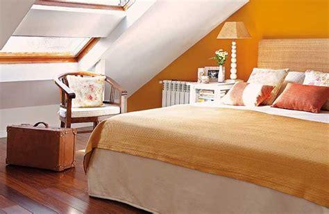 decorar dormitorio en buhardilla asesoramiento decoraci 243 n dormitorio buhardilla