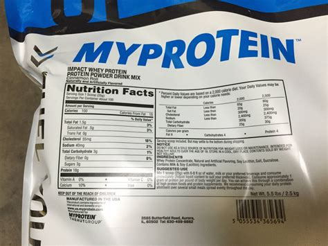 Myprotein Impact Whey Protein Isolate 2 Lbs Repack Eceran Free myprotein bulk protein 20 10 entire