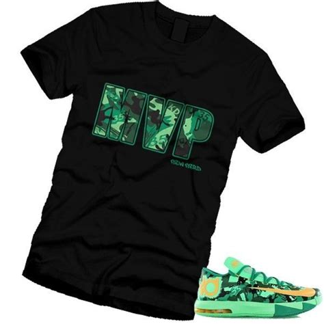 T Shirt Nike Green 6 0 12 best images about t shirts to match kd shoes on