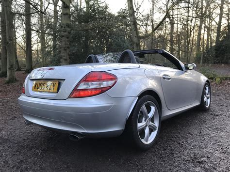 Mercedes Slk350 For Sale by Mercedes 350 Slk 2015 Mercedes Slk 350 4 For Sale In
