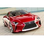 2015 Lexus LF LC  Car Models