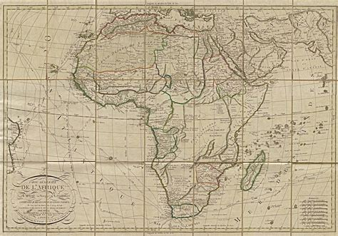 maps history africa historical maps perry casta 241 eda map collection ut library