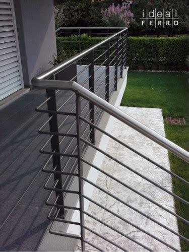 ringhiera moderna recinzione e ringhiera moderna idealferro