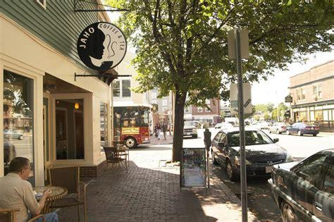 Jaho Coffee & Tea   Salem MA 01970   978 744 4300   Cafes