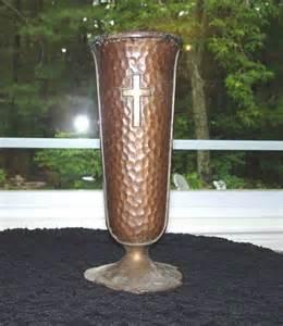 Bronze Cemetery Vases gravestone vase thefts rise in jacksonville area