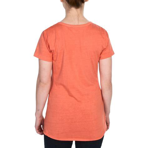 Henley Rugs Woolrich First Forks Split Neck Henley Shirt For Women