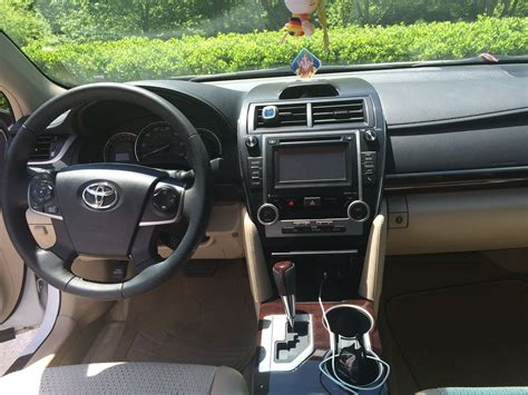 2014 Camry Xle Interior by 2014 Camry Xle Interior Www Imgkid The Image Kid