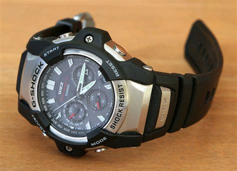Gshock Gs casio g shock gs 1150 1a giez photos and