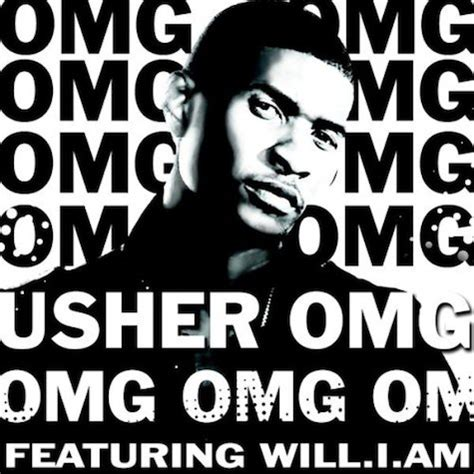 Usher Omg Mp3 | usher feat will i am omg song lyrics mp3 song download