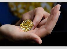 100-Carat Yellow Diamond Picture | 26.27 carat white ... Yellowstone Park Nj
