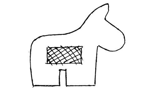 donkey pinata coloring page 17 best images about lauren baby shower on pinterest