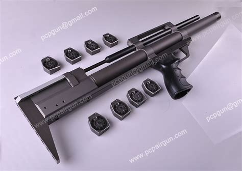 Pcp Air Condor Ss pcp airgun airforce condor talon talon ss air rifle