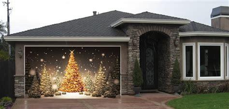garagentor bekleben majestic design ideas garage door covers decals