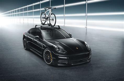 Bike Rack For Porsche Cayenne by Porsche Bicycle Rack