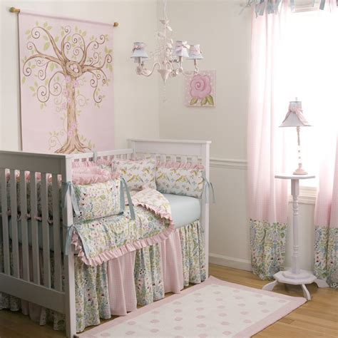 themes for girl nursery best decoration simple girl nursery theme decosee com