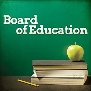 Education Board board of education ss and paul catholic school