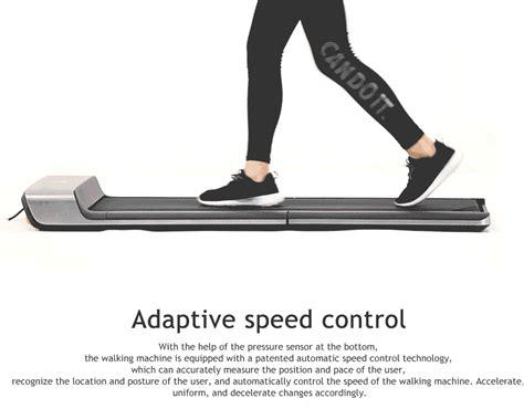 pedana tapis roulant pedana tapis roulant smart pieghevole xiaomi youpin a1 in