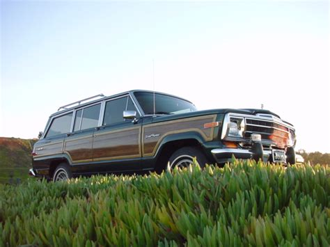 jeep grand wagoneers professional ground up jeep grand wagoneers professional ground up