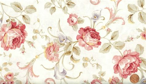 Elm Creek Quilts Fabric elm creek quilts caroline s collection pink roses fabric