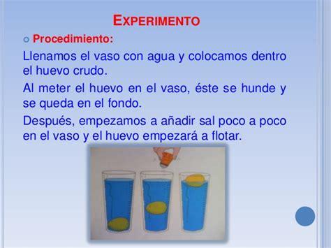 experimento infografia del huevo en agua salada experimento infografia huevo en agua salada el huevo que