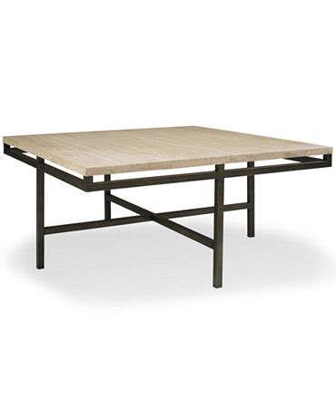 macys coffee tables east park square coffee table furniture macy s