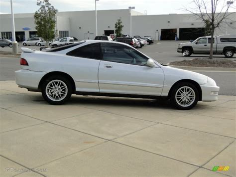 2000 acura coupe vogue silver metallic 2000 acura integra gs coupe exterior