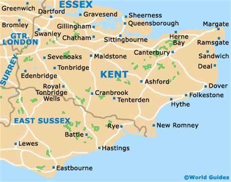 map uk kent canterbury maps and orientation canterbury kent