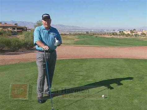 butch harmon swing tips video golf training driving the golf ball the third wedge