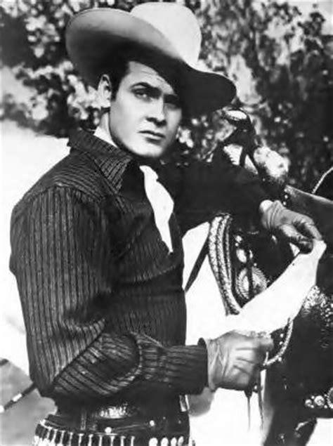 SUNSET CARSON western actor - Zimbio