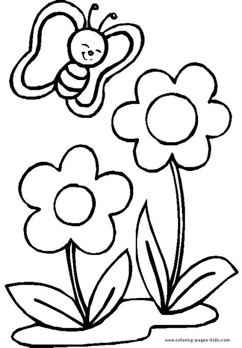 flower color pages best 25 flower coloring pages ideas on flower