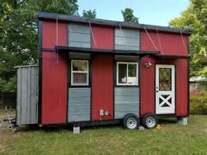 Small Home For Sale In Nc Weaverville Tiny House For Sale Tiny House Listings
