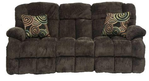 sofas for less concord catnapper concord power lay flat reclining sofa mahogany