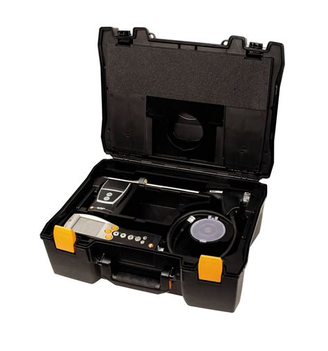 testo c testo 330 1g ll combustion analyzer combustion flue gas