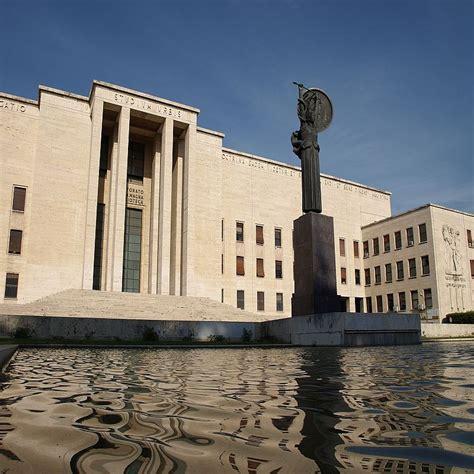 la sapienza sede di biblioteca universitaria alessandrina roma