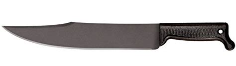 cold steel 97bwm12s cold steel 97bwm12s bowie machete with sheath bulbs