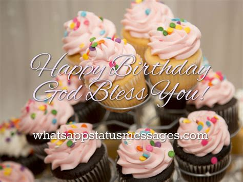 Happy Birthday And God Bless You Wishes Religious Birthday Wishes Messages And Quotes God Bless