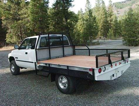 flat bed custom flat beds car interior design