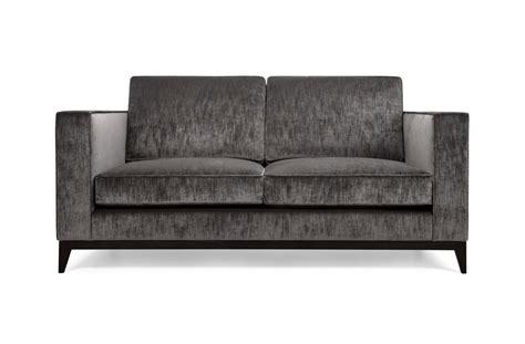 the sofa company sale the hockney sofa in dark grey the sofa and chair company