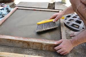 Make Your Own Patio Pavers Diy Concrete Pavers Make Molds Out Of 2x4 S And Plywood With Inside Measurements Of