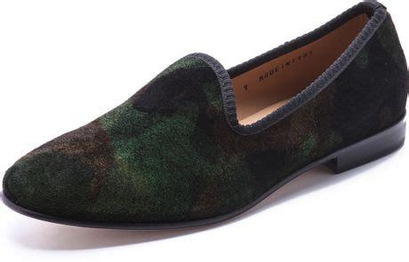 toro prince albert slippers toro prince albert slippers in green for black