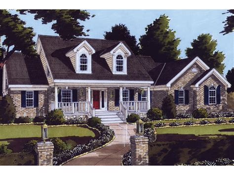 Home Styles Nantucket Kitchen Island nantucket place cape cod home plan 065d 0186 house plans