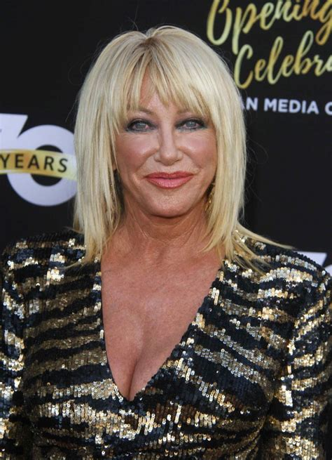 suzanne somers suzanne somers at the television academy 70th anniversary