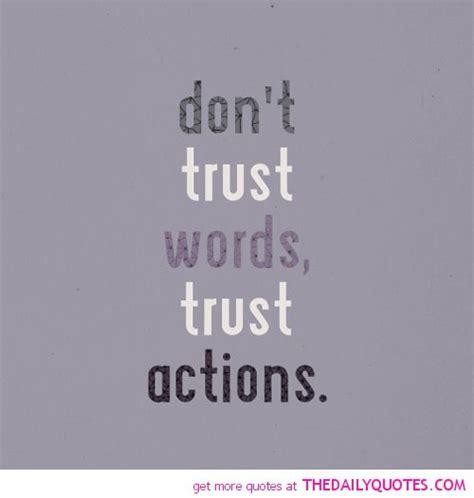 trust quotes  sayings quotesgram