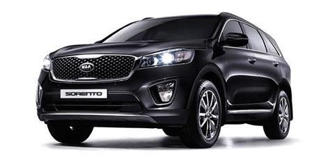 14 Kia Sorento Third Kia Sorento Officially Launched In South Korea