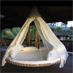 Circle Hammock Bed diy porch swing and porch bed ideas sunlit spaces