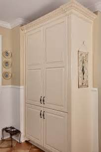 Build A Freestanding Pantry
