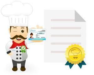 certificacion manipulacion de alimentos estado de certificaci 243 n en manipulaci 243 n de alimentos