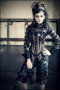 steam style steunk fashion the power of steam in victorian era