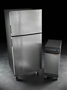 gladiator garf19xxyk 19 0 cu ft top freezer garage